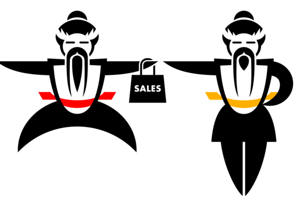 Эффективные продажи
