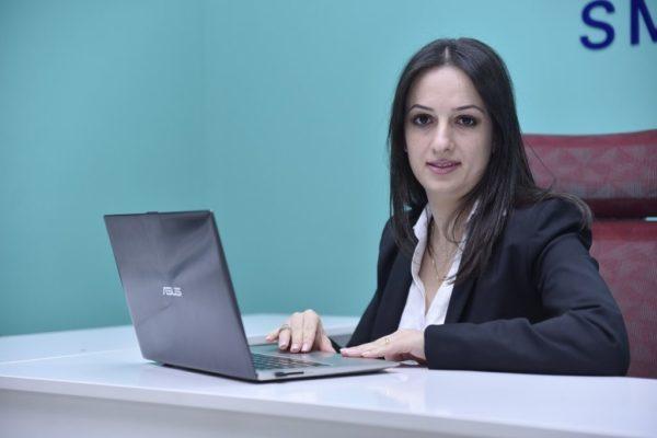 Lիլիթ Շաքարյան